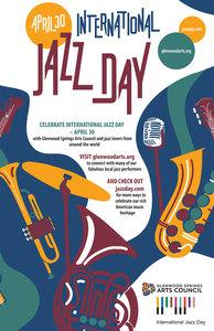 2021 International Jazz Day